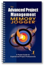 """""""The Advanced Project Management Memory Jogger"""" by GOAL/QPC"""
