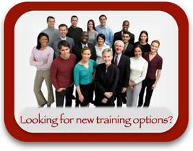 Looking for new training options?