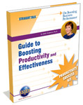 Guide to Boosting Productivity and Effectiveness