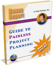 Guide to Painless Project Planning