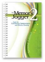 """""""The Memory Jogger II"""" by Michael Brassard, et al."""