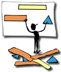 Constructing a project schedule