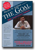 """Necessary But Not Sufficient"" by Eli Goldratt"