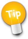 """""""Tip"""" lightbulb"""