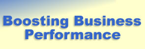 Boosting Business Performance